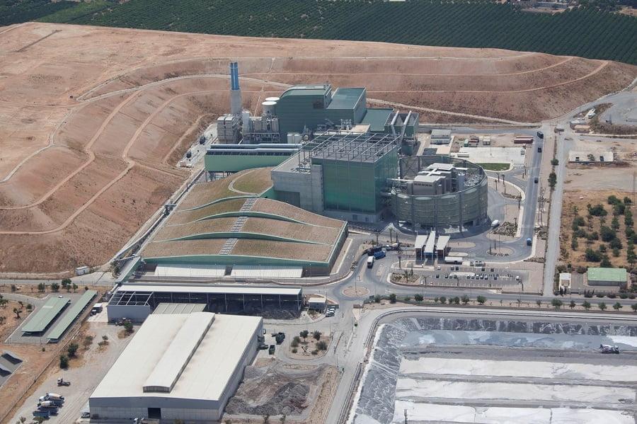 Aeversu defiende el papel de la valorización energética de residuos frente al vertedero