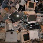 Ecotic gestionó 115.000 toneladas de residuos electrónicos en 2020
