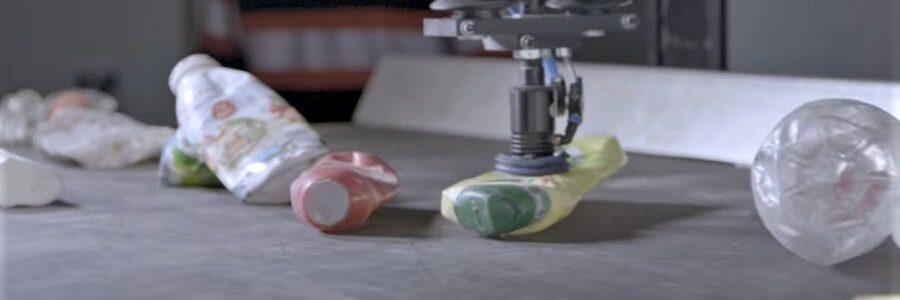 La digitalización permitirá una gestión de los residuos más eficiente