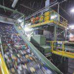TOMRA y Borealis abren una planta de reciclaje mecánico avanzado de última generación