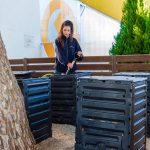 Nuevos acolchados compostables facilitarán la gestión de residuos plásticos en el sector agrícola y lo proveerán de compost de calidad