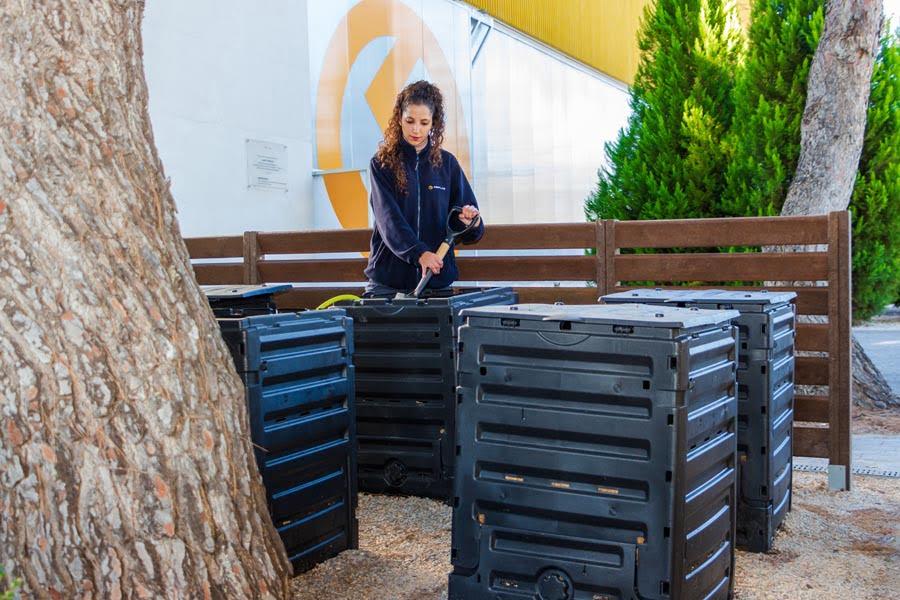 AGRO+ desarrolla acolchados compostables para el sector agrícola