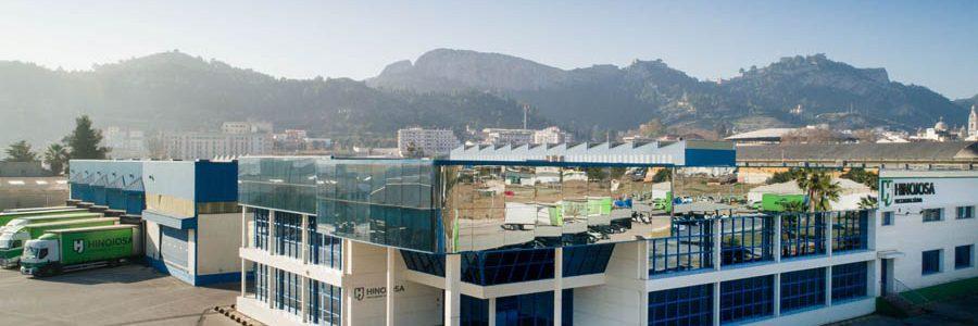 Hinojosa Xàtiva, primera planta del sector del packaging con certificado 'Residuo Cero' de AENOR