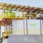 Preco y Neoliquid lanzan una empresa conjunta para producir biolíquidos a partir de residuos plásticos