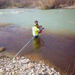 El proyecto PIVER desarrolla un innovador sistema para reducir el impacto de los vertidos industriales en ríos