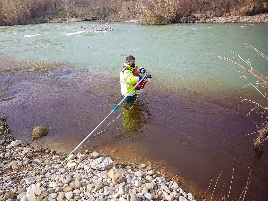 El proyecto PIVER logra reducir el impacto de los vertidos industriales en los ríos