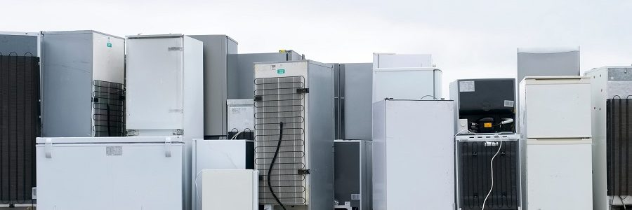 Ecolec supera las 100.000 toneladas de residuos electrónicos gestionados por cuarto año consecutivo