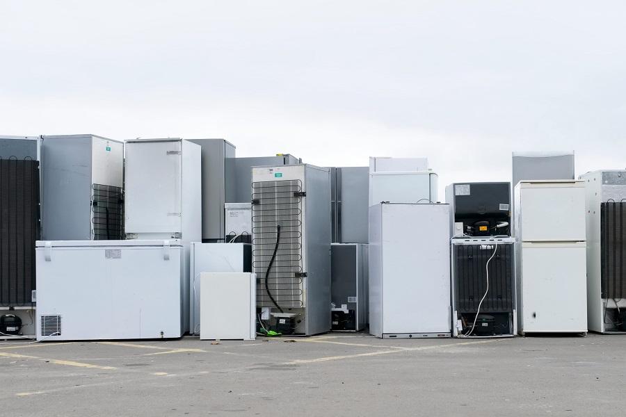ERcolec gestionó 115.000 toneladas de residuos electrónicos en 2020