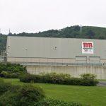 La Diputación de Bizkaia investiga dos casos de fiebre Q en la planta de tratamiento mecánico-biológico de residuos