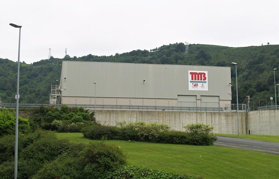 Se investiga un posible brote de fiebre Q en la planta TMB de Bizkaia