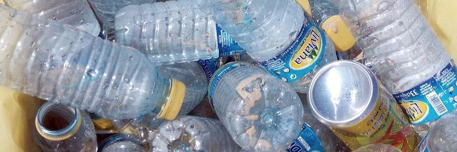 La Responsabilidad Ampliada del Productor en el Anteproyecto de Ley de Residuos y Suelos Contaminados: Títulos competenciales