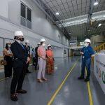 La nueva planta de reciclaje de baterías de litio de TES en Singapur recuperará metales con un 99% de pureza