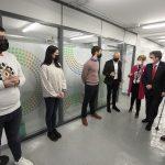 Presentado en Bilbao el primer centro de servicios avanzados de economía circular del Sur de Europa