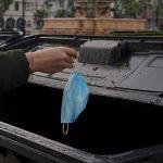 Los cinco tipos de residuos más consultados durante un año de pandemia