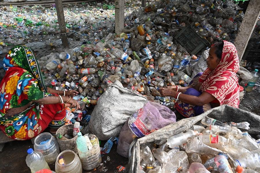 Un informe aboga por el reciclaje inclusivo para crear empleo