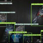 Microsoft se asocia con Recycleye para automatizar la industria del reciclaje