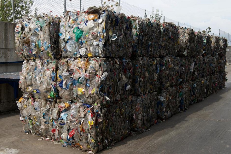 Veolia aumentó un 31% los residuos gestionados en España en 2020