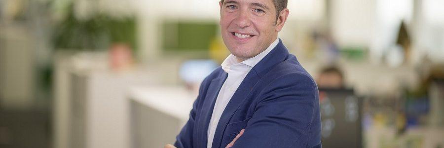 Óscar Martín (Ecoembes), nuevo presidente de la organización europea de sistemas de responsabilidad ampliada del productor
