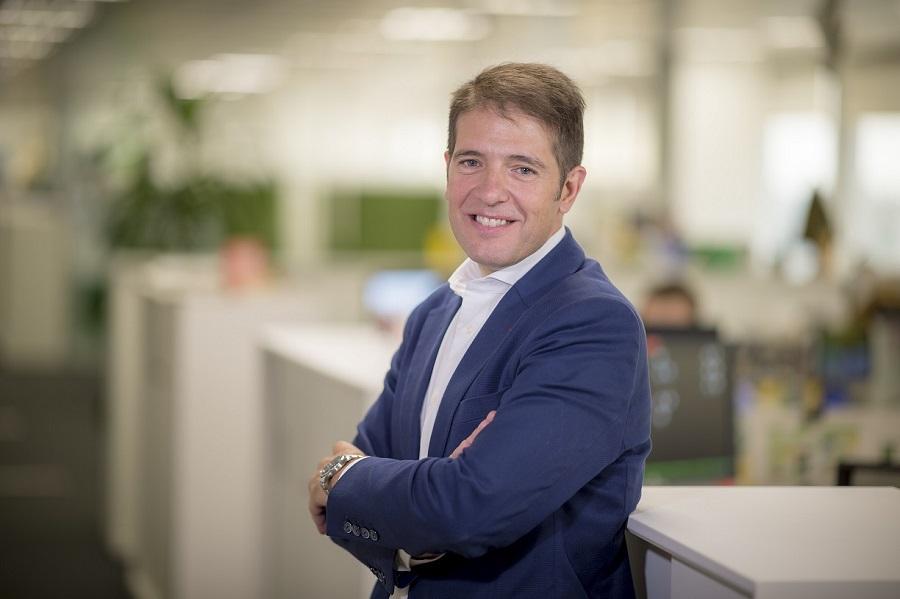 Óscar Martín, consejero delegado de Ecoembes, nuevo presidente de la organización europea de responsabilidad ampliada del productor, EXPRA