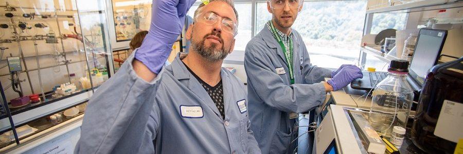 Investigadores de Berkeley Lab crean un plástico infinitamente reciclable capaz de competir con los materiales vírgenes