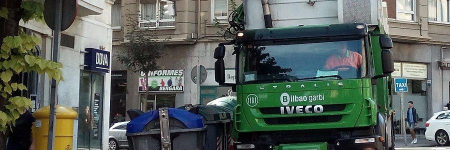 El sector de la limpieza pública reclama al Gobierno 10.000 millones en inversiones para alcanzar los objetivos de reciclaje de la UE