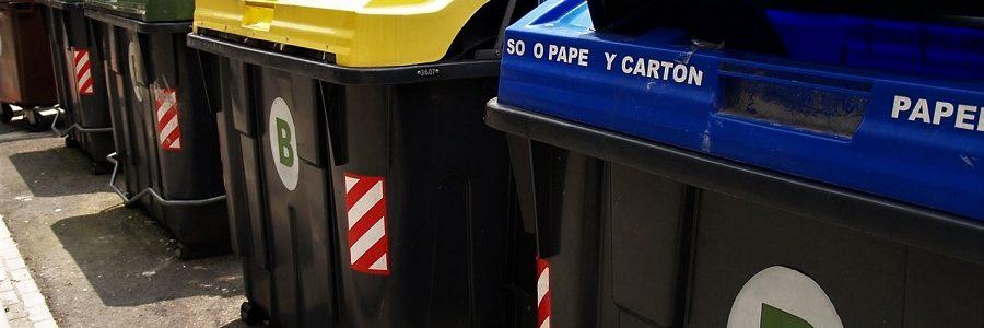 Bizkaia reduce un 5% la generación de residuos en 2020 como consecuencia de la pandemia