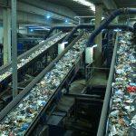 El negocio de la gestión de residuos urbanos cayó casi un 5% en 2020