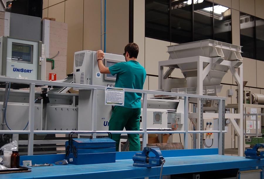 La transformación digital, herramienta clave para mejorar la gestión de residuos de envases