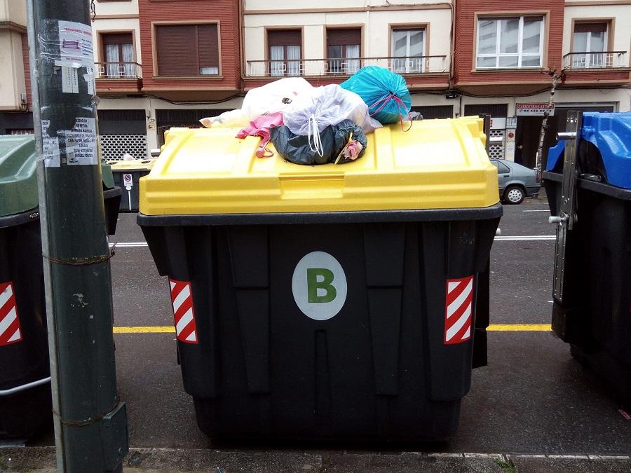 Propuestas para mejorar la gestión de residuos urbanos