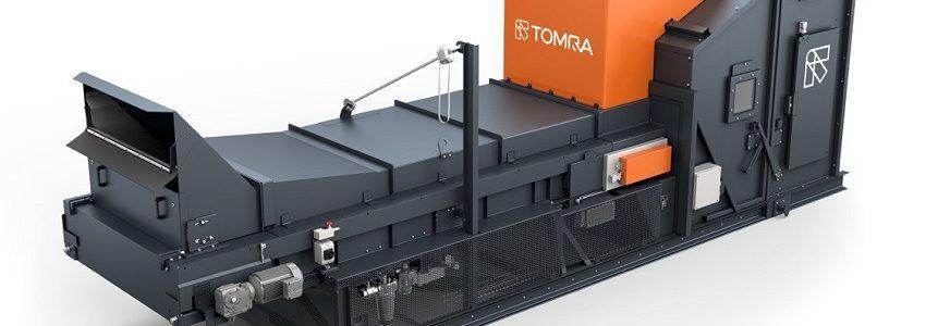 TOMRA Sorting Recycling presentará su tecnología líder en clasificación de aluminio en la Convención y Exposición Virtual ISRI 2021