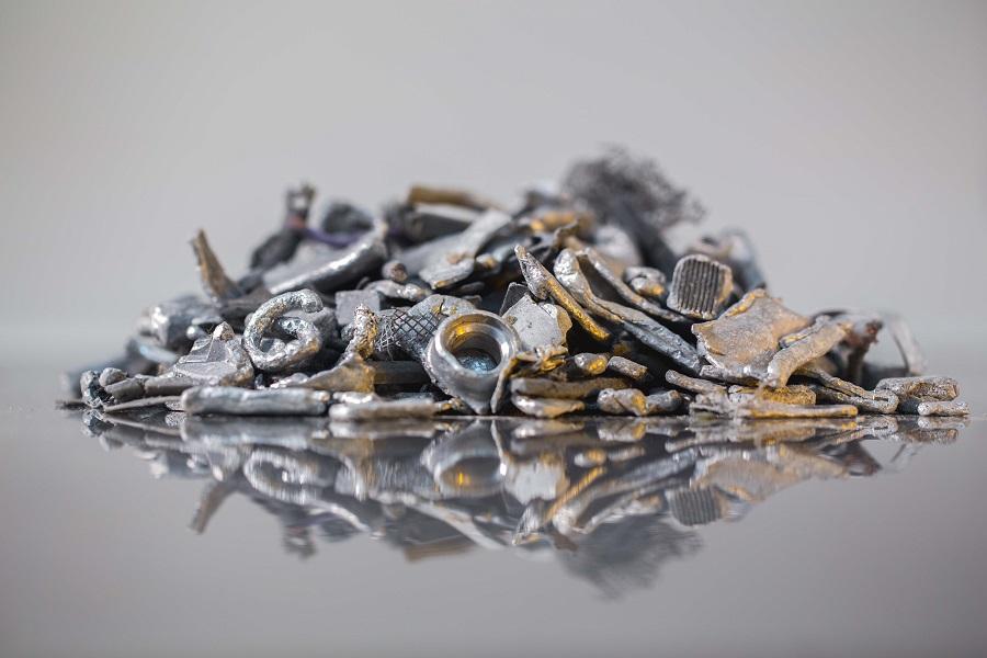 TOMRA Sorting Recycling lleva su tecnología de clasificación de metales a ISRI 2021