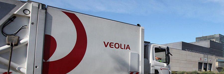 Veolia y Suez llegan a un acuerdo de fusión para crear un «campeón mundial» de la transformación ecológica
