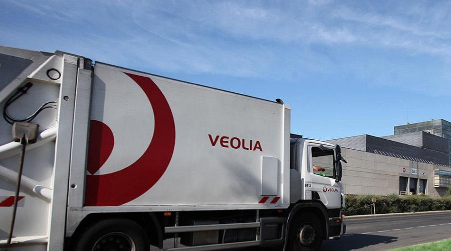 Veolia y Suez llegan a un acuerdo de fusión