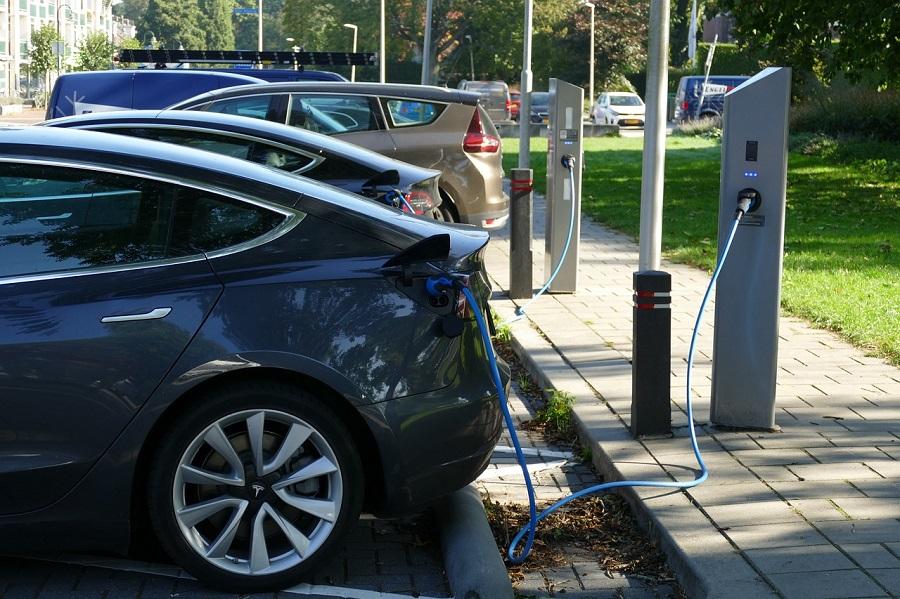 El reciclaje de baterías, un sector inherente al vehículo eléctrico