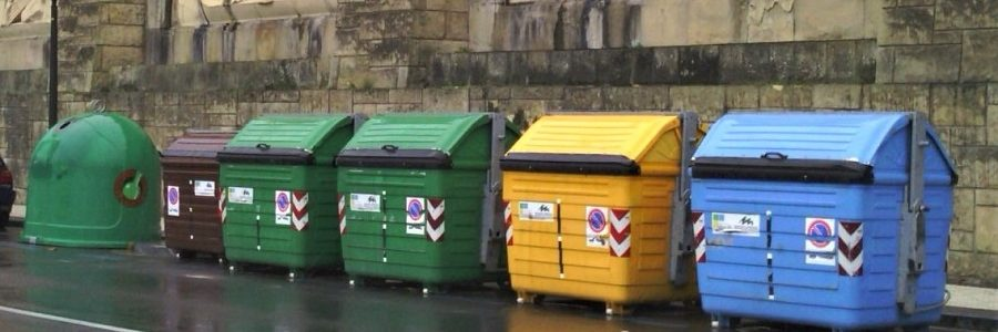 Gipuzkoa supera la tasa de reciclaje del 55%