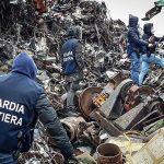 Una operación policial internacional detecta 1.600 delitos de contaminación marina