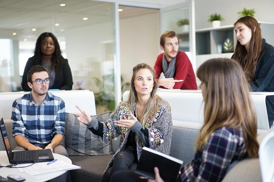 Cien jóvenes vascos se formarán en economía circular y realizarán prácticas en empresas