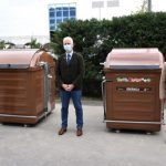 Logroño inicia este mes la recogida selectiva de residuos orgánicos