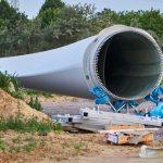 FCC participa en un proyecto de reciclaje de palas eólicas liderado por Iberdrola