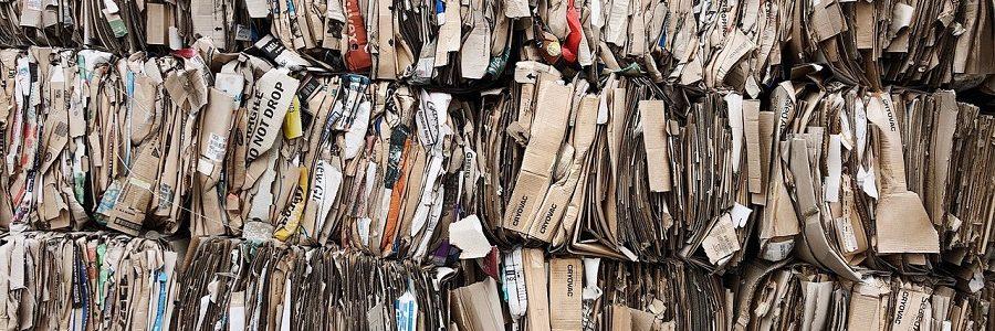 La industria papelera europea asegura que puede absorber el papel procedente de la recogida selectiva