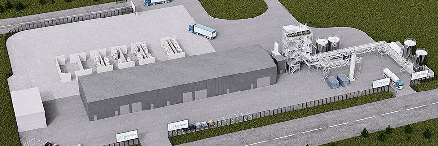 Dow se alía con Mura Technologies para impulsar su tecnología de reciclaje químico