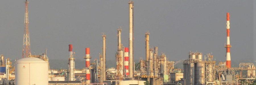 Nuevas alternativas para la valorización de los fangos de refinería