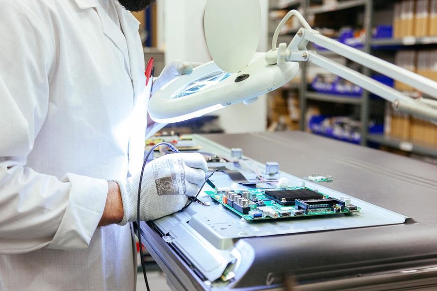 Beneficios de la reutilización de aparatos electrónicos
