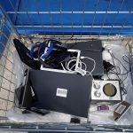 Recompensar a los ciudadanos por sus viejos aparatos electrónicos favorece la reutilización