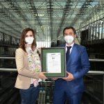 Endesa, primera eléctrica con certificado 'Residuo Cero' de AENOR en sus actividades de distribución
