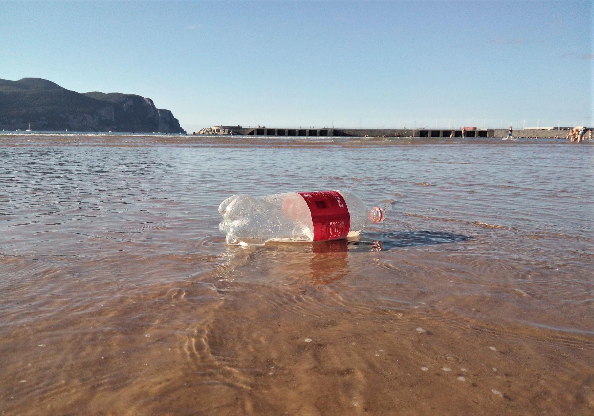 SDDR y RAP, las medidas más eficaces contra los residuos plásticos