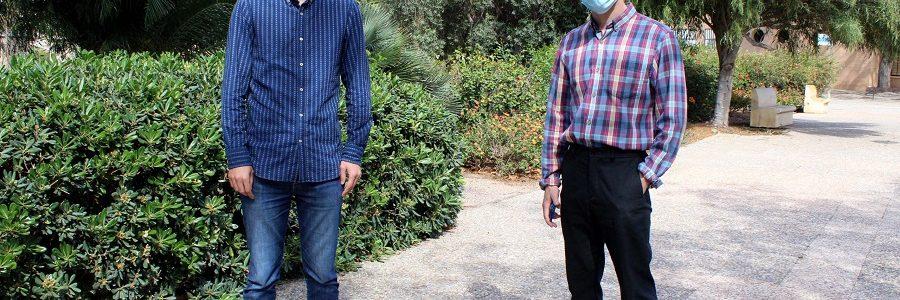 Dos españoles crea un un 'Amazon' de productos 'cero residuos'