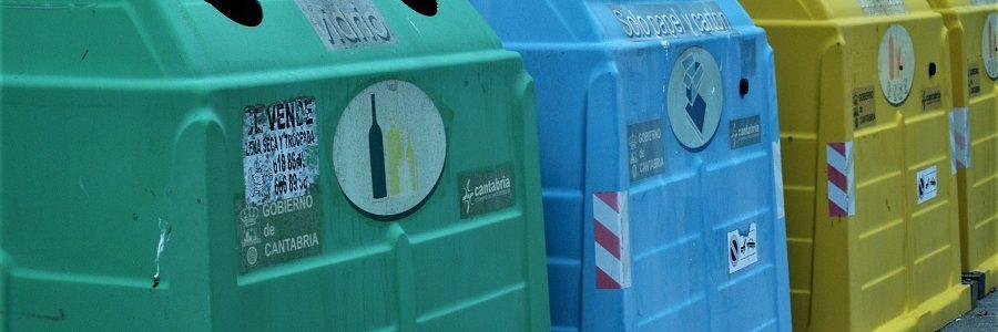 El Gobierno aprueba y remite a las Cortes el proyecto de Ley de Residuos y Suelos Contaminados
