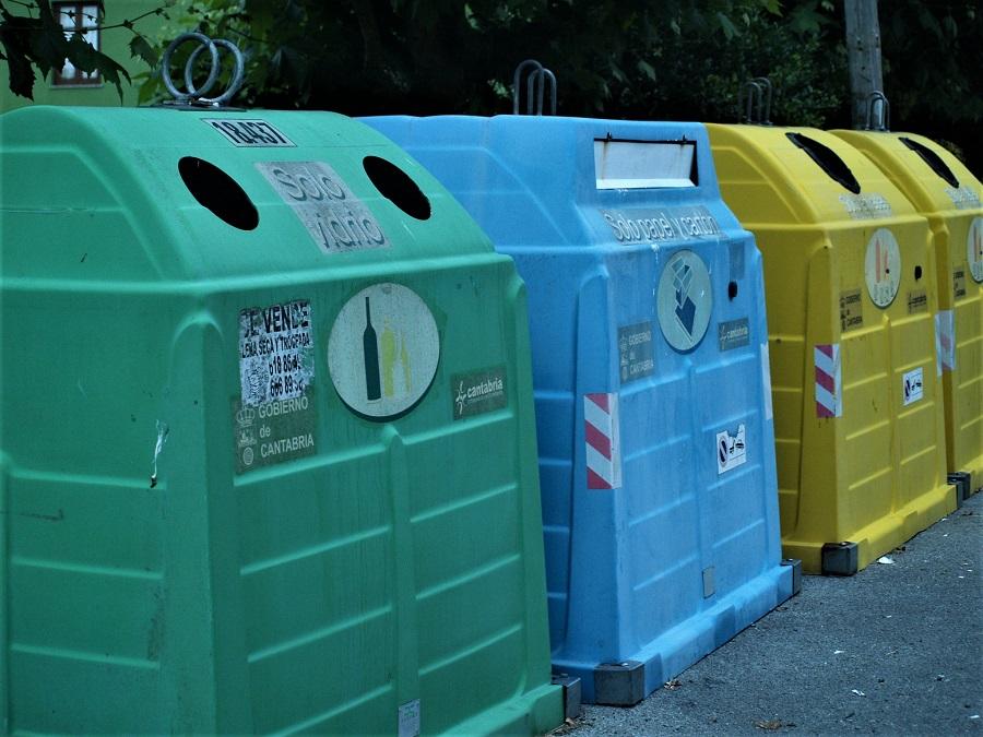 El Gobierno aprueba y remite a las cortes el proyecto de ley de residuos