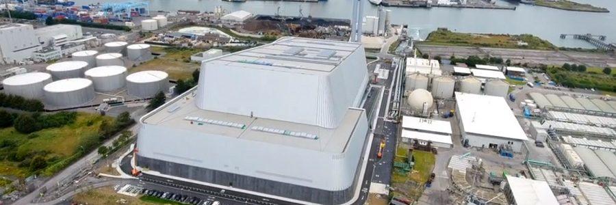 Un informe del City College of New York ensalza el papel de la valorización energética de residuos en la reducción de emisiones